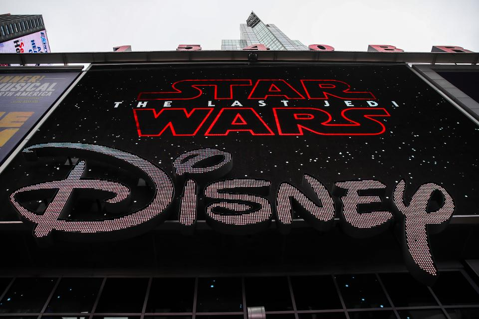 Why The Disney-Fox Merger Might Not Have A Fairy Tale Ending For Theater Chains Or Moviegoers